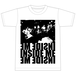 INSIDE ME T-shirt / White