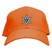 ERICH / HEXAGRAM LOGO CAP ORANGE