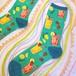 Easy Peasy Lemon Squeezy (レモネード) - SockSmith(ソックスミス)