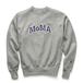 MoMA x Champion Crewneck Sweatshirt Grey