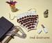 クレジット決済以外も可「苺のパンティーポーチ」 印刷物編み図(印刷料・送料込み)