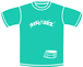 温泉ズTシャツ2015