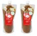 【微生物資材】くまレッドのエサ(焼酎粕培地 1ℓ)