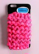 """""""PinkyPinky""""iPhonedress for iPhone6Plus"""
