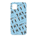 francesco-iPhone case_Blue