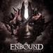 ENBOUND 『The Blackened Heart』 日本盤仕様CD(帯、プロフィール、インタビュー付)