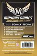 (80x120mm) Mayday Dixitサイズ カードスリーブ  MDG-7104
