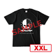 sa'Toshl オリジナルTシャツ TYPE-D-XXL