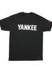 SSUR S/S YANKEE TEE BLACK