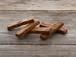 oignon parmesa - オニオンとパルメザンチーズのざくざくクッキー -