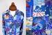 着物パッチワークシャツ「ボロリスペクト」 MS-107/M