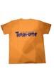 TRASH-UP!! Tシャツ ダリアイエロー