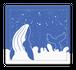 【スタンプパッド】ザトウクジラの見る夢
