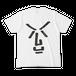 どアップジャスティスマンTシャツ