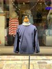 KIDS:nini【ニニ】ストーミーレースプルオーバー(ネイビー/80〜130cm)