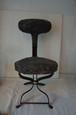 椅子 / フランス