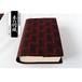 木綿の文庫本セパレート式ブックカバー hb008