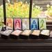 【女神からの贈り物クッキー5種類セット】箱入りカード型クッキー・女神のメッセージカード付 天宇受売命/PELE/KALI/SOPHIA/Virgin Mary