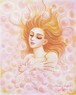 原画 The Birth of Aphrodite 愛の女神 アフロディーテの誕生