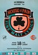 HOUSE OF PAIN POSTER 1