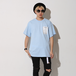 TAG TEE(LIGHT BLUE)