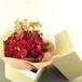 <お祝い>花束ボックスフラワーを贈る