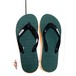 LOCALS Beach Sandal / Green