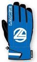 ラング スキーグローブ ブルー LANGE BLUE  LLEJG02 スキースノボグローブ あったか使用 シンサレート 送料無料
