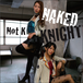 Not K 2nd single ~NAKED KNIGHT~