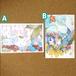 yotsuba 水族館ポストカード