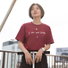 """Tシャツ/ TEE """"I AM THE FUTURE."""" WEAR YOUR True Colors"""