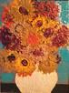 sunflowers 向日葵