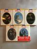 鳥の歳時記 全5巻セット 監修・日本野鳥の会
