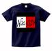 Tシャツ   TOMOデザイン 2015 秋 紺