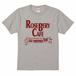 ロズベリーカフェAllTogetherNowTシャツ(オートミール)