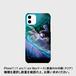 iPhone11,11 pro,11 pro Maxケース(表面のみ印刷:クリア):02_taurus(kagaya)