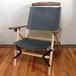 Tabi KachaKacha Mid Chair  シート:単色(カチャカチャ チェア 単色)