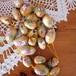 4月 イースター 木のかざり 22個セット ヴィンテージ雑貨