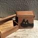 うなぎ顔の猫木箱