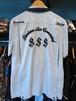 S/Sボーリングシャツ $$$ サックス HOUSTON