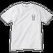 IDEAS/サイドポイントTシャツ 900U-WH-クールネック