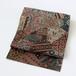 1551 切嵌め風更紗◆染名古屋帯