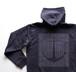 ⚓︎⚓︎⚓︎【Zip hooded sweatshirt】2 colours