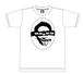 坪井Tシャツ ver2 -目隠しT-