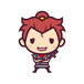 海野六郎 キャラクター
