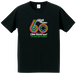 HighPosi 60minites(ブラック)|懐かしいカセットテープ Tシャツ