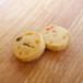 カラフルフルーツのクッキー【袋入り5枚】