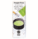 PeopleTree(ピープルツリー)チョコレート 抹茶ホワイト・ ライスキノアパフ 50g