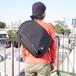 【即納】MessengerBag Classic 027(210D ROBIC Ripstop Nylon)