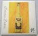 Corona Extra Beer アートタイル(中)147mm
